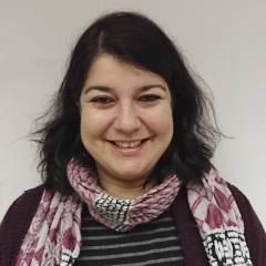 Kristina Varis-Oguejiofor, Sekretariat Forstrevier Rüti-Wald-Dürnten