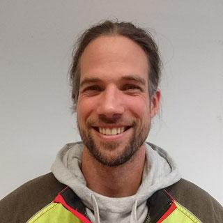 Thomas Mauchle, Revierförster und Waldpädagoge Forstrevier Rüti-Wald-Dürnten