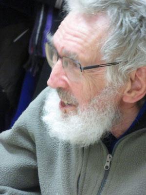 Jean-Pierre Lafon - Comité de quartier st Roch-Ecusson