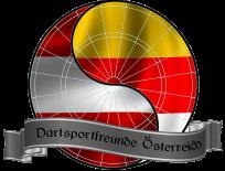 DSFÖ Steeldart Open Termine