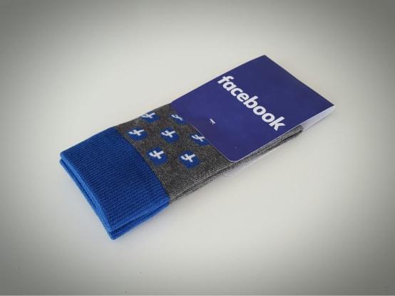 Sokken met logo laten maken Custom Made sokken