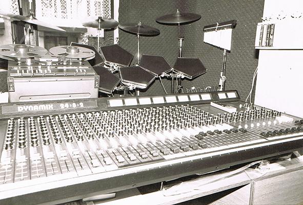 Equipment 1990