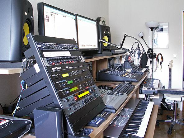 Klangpark Studio