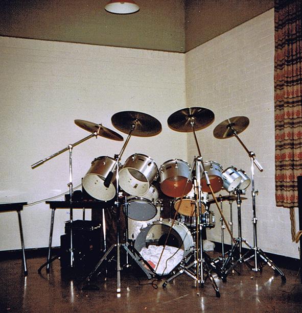 Mein Set 1981