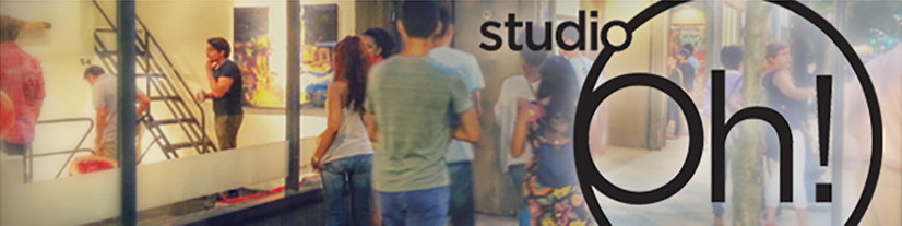 Art Gallery Studio Oh!