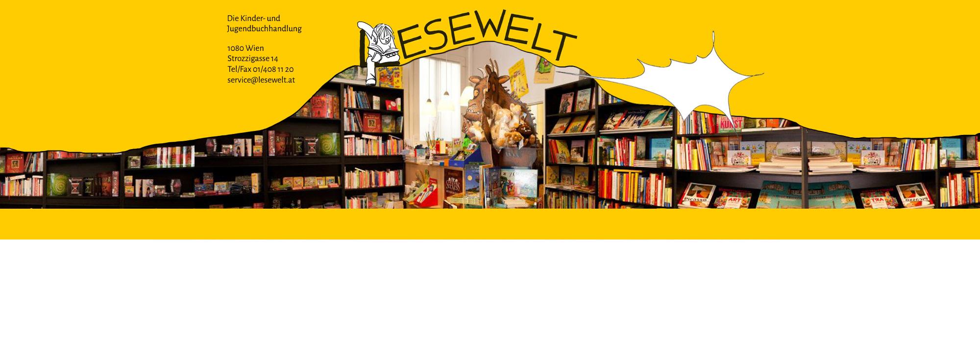 Vorlesestunden Und Veranstaltungen Lesewelt Kinder Und
