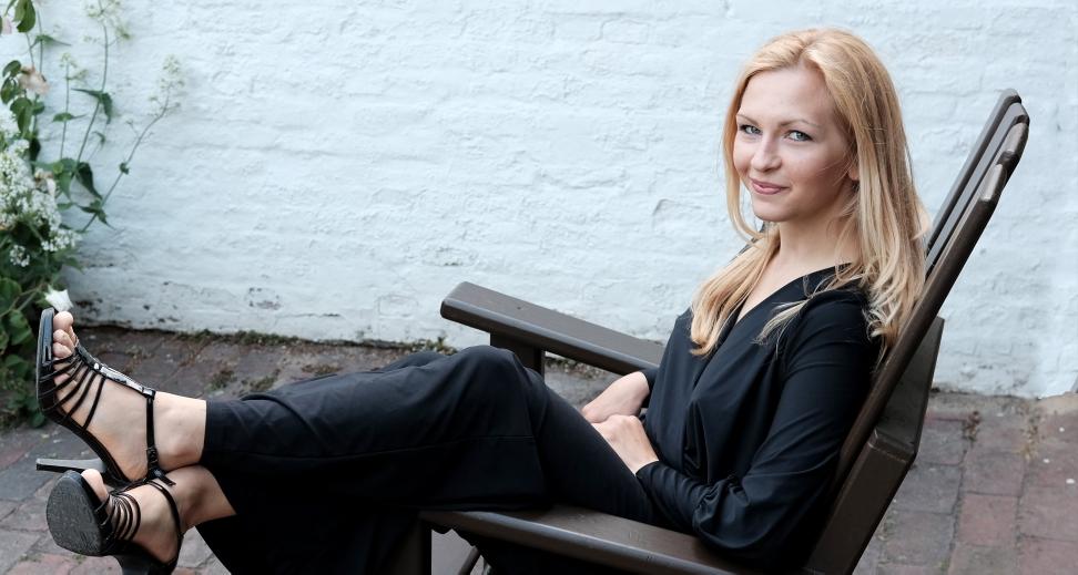 Sophie-Magdalena Reuter Sopran