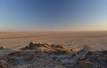 Namib bei Mirabib/NAM