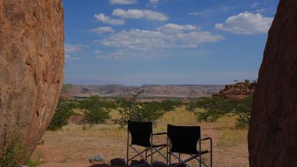 Camping-Idyll