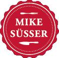 Mike Süsser Logo