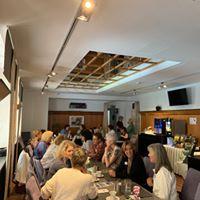 06-2019 ufh-TREFF, Frühstück mit Gästen
