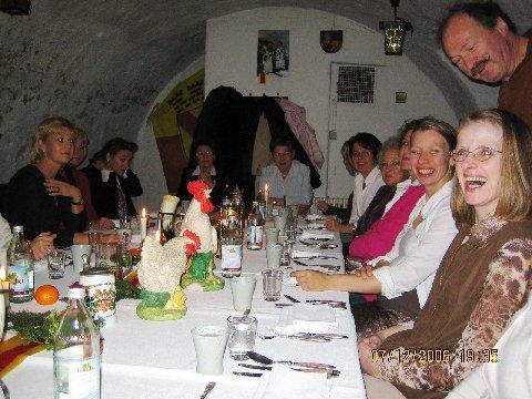 2006 Rittermahl im Alten Schloss