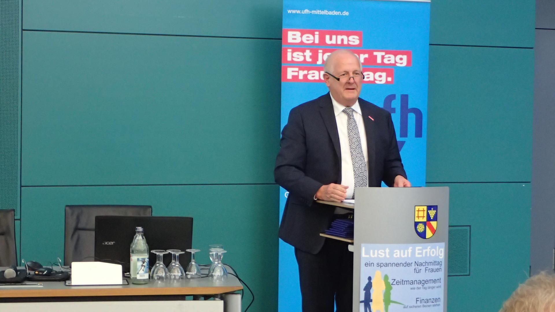 09-18 Joachim Wohlfeil, Handwerkskammerpräsident Karlsruhe