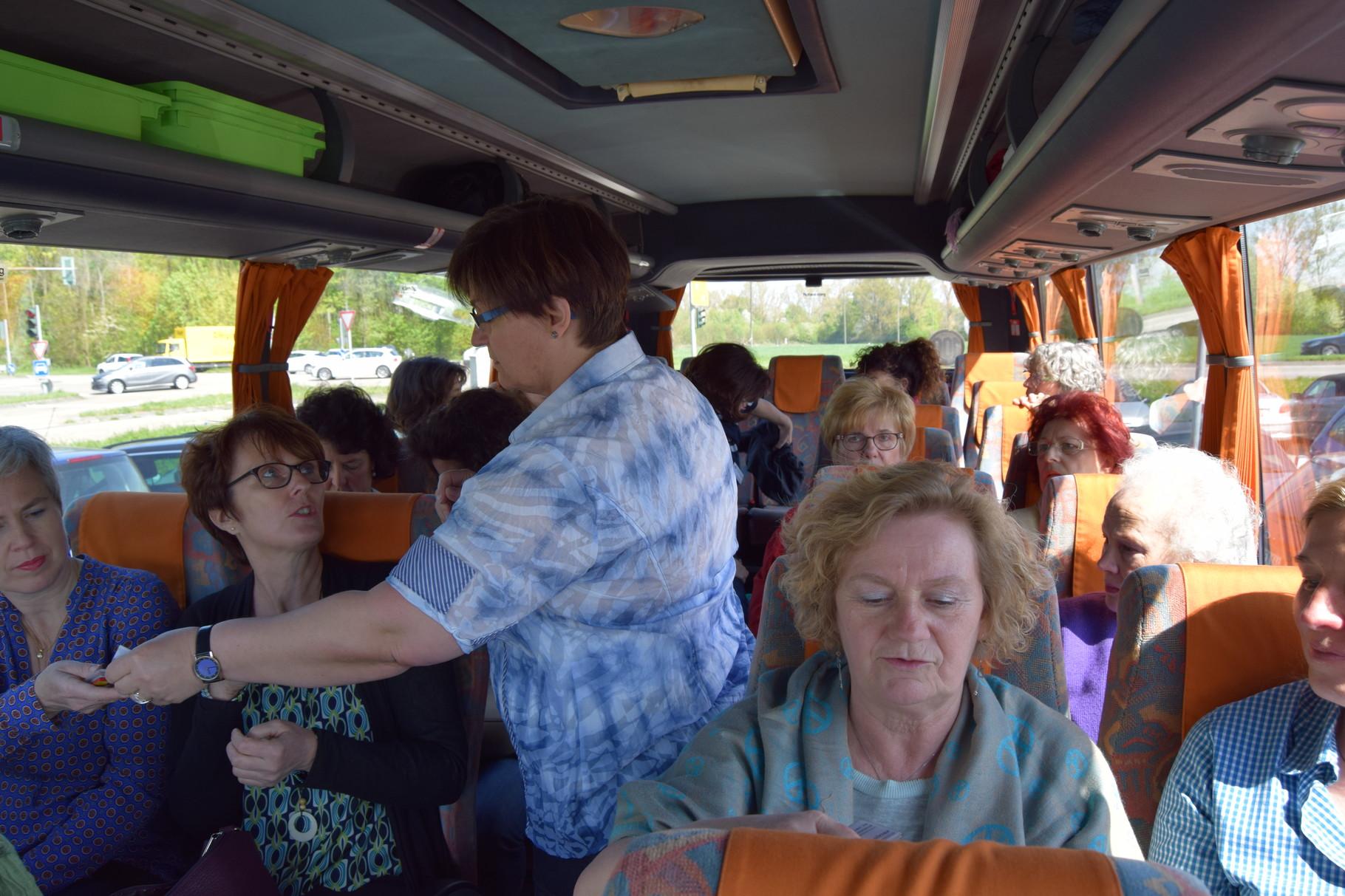 ufh Forum 04-16 Fahrt nach Calw