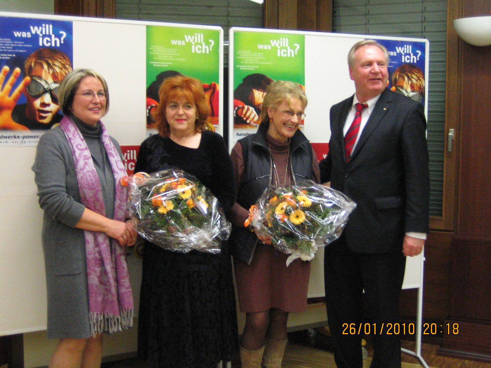 2010 Jahreshauptversammlung