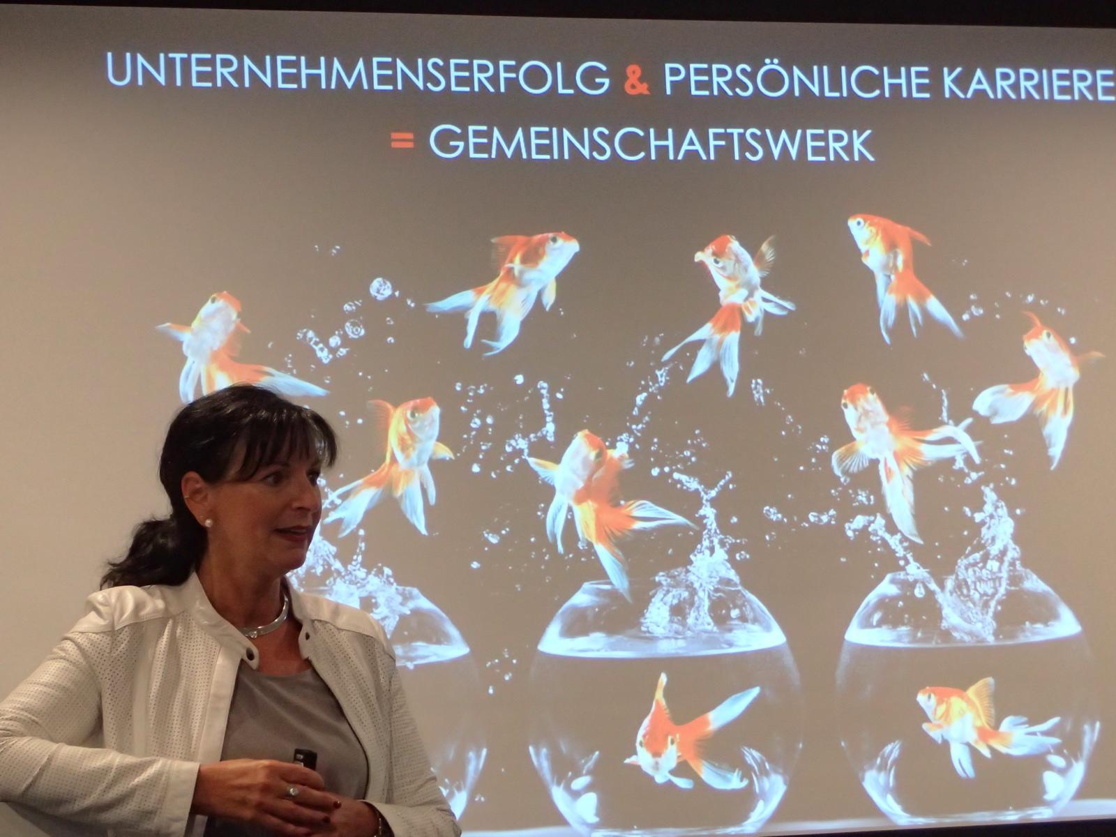 10-16 Brigitte Herrmann - Referentin - Recruiting mit Köpfchen