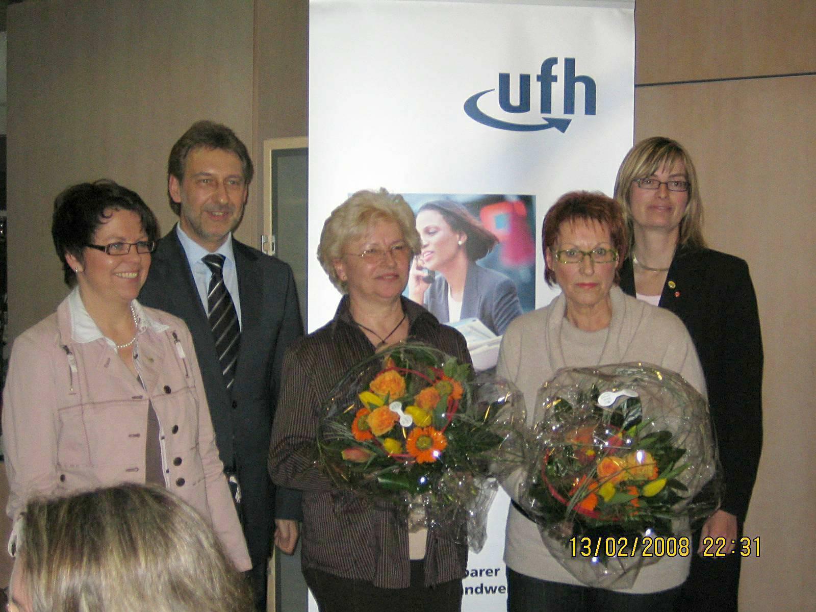2008 Jahreshauptversammlung