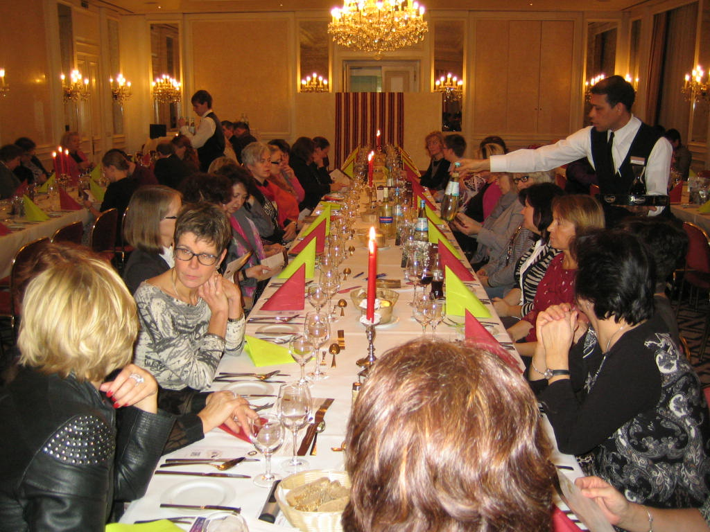 2012 Krimidinner im Europ. Hof Baden-Baden