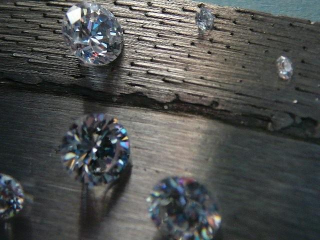 diaX Schneidsegment mit Diamant