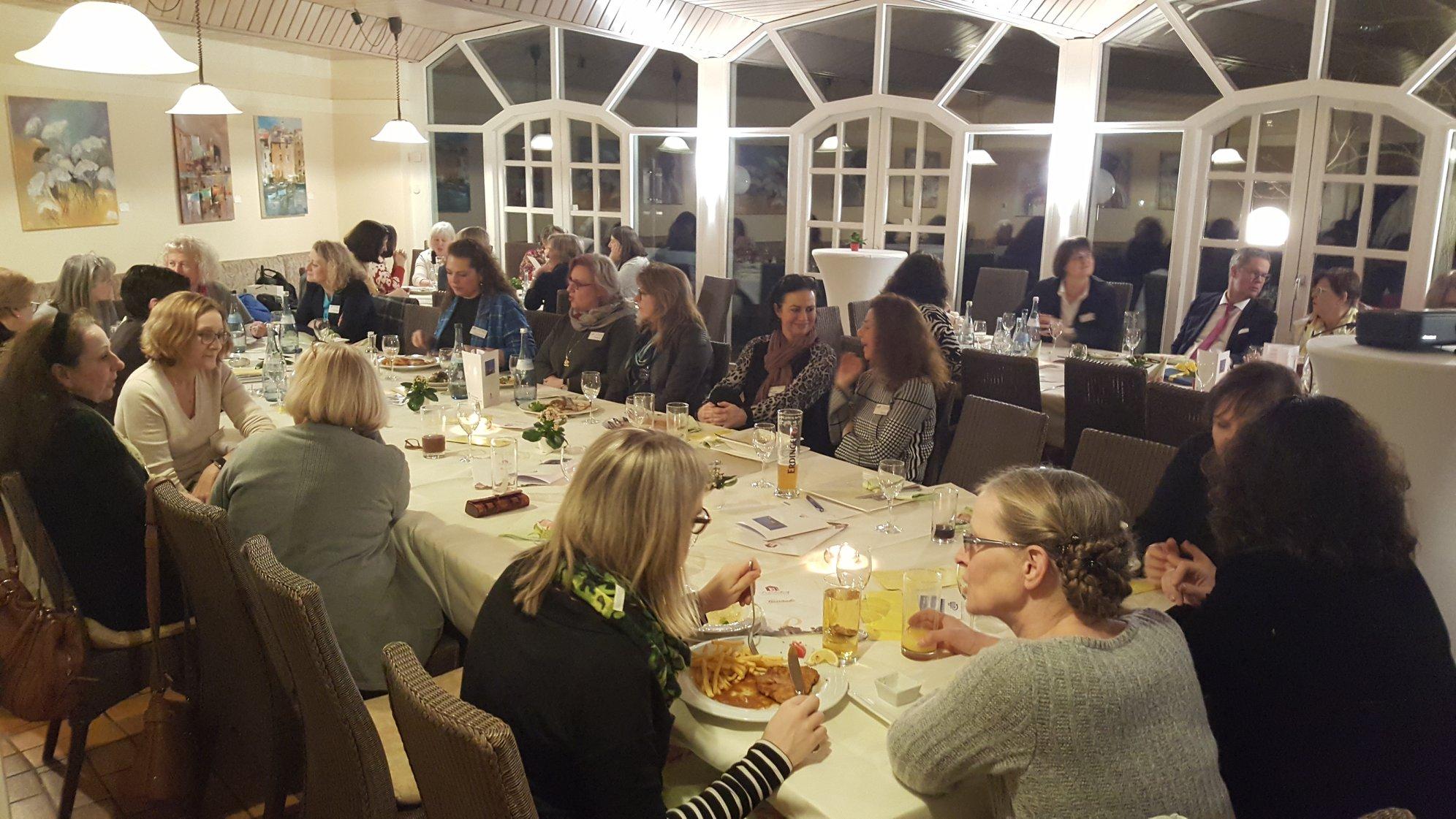 01-2020 Jahreshauptversammlung in Rastatt