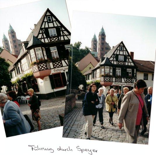 2001 Speyer