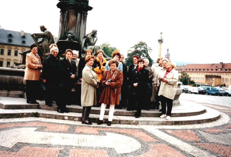 1999 Würzburg
