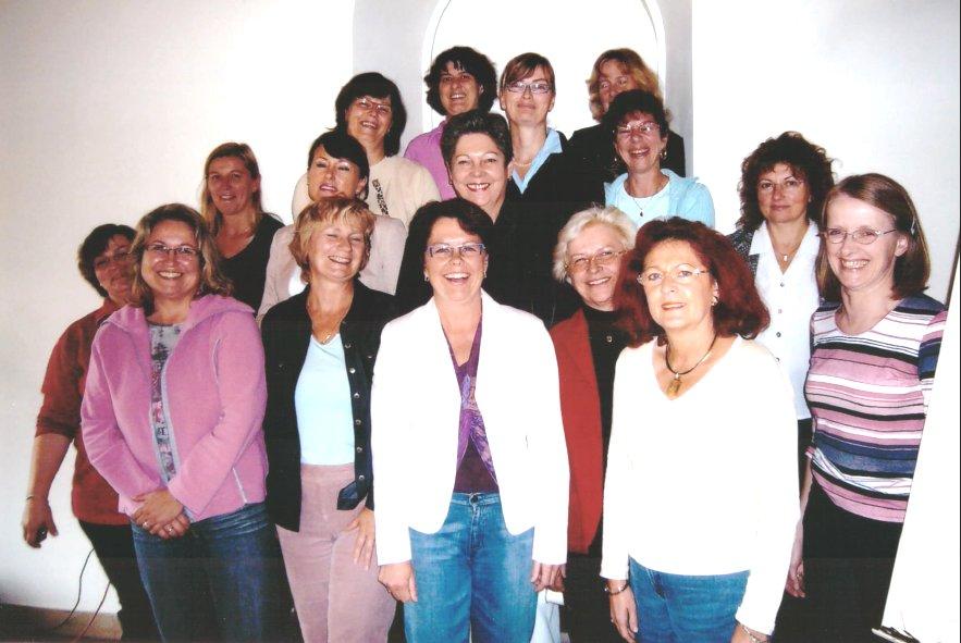 2006 Seminar Lebensfreude