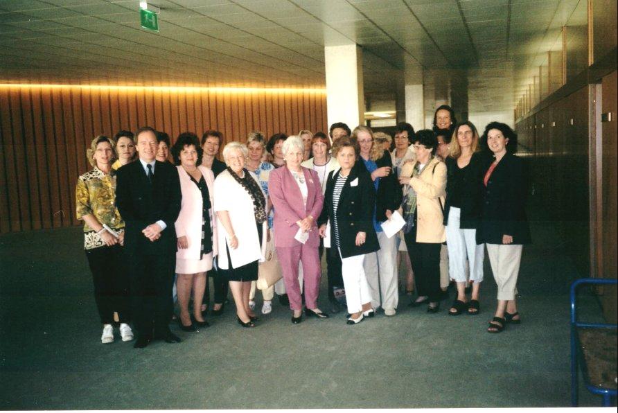 2000 Landtag Stuttgart