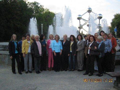 2009 Brüssel