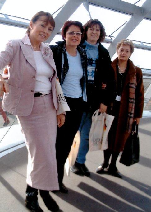 2004 Berlinreise