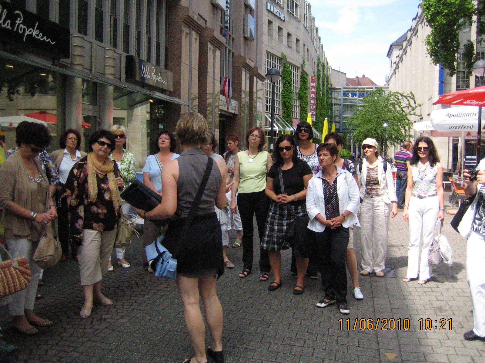 2010 Netzwerktreffen Karlsruhe