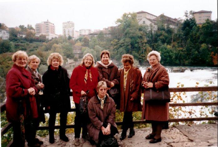 1998 Laufen Rheinfall