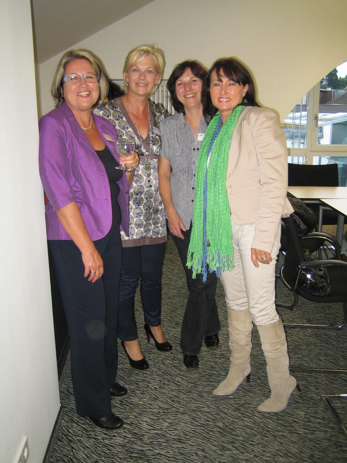 2010 Seminar Büroorganisation