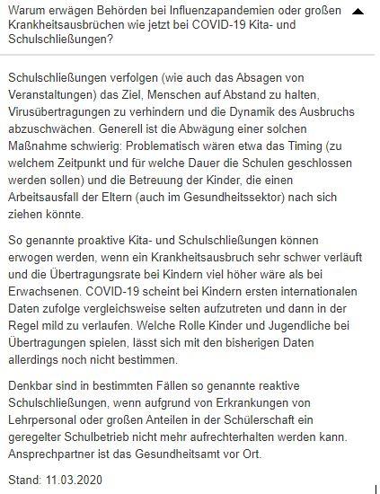 Quelle: Homepage des RKI (Robert Koch Institut)