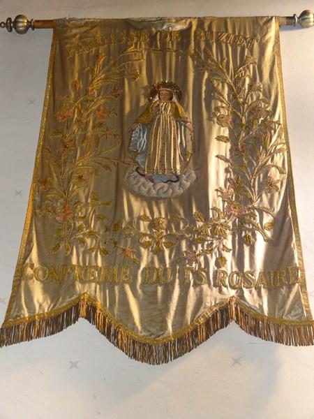 Coonfrerie du rosaire