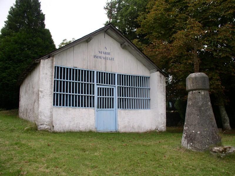 Chapelle du Burguet