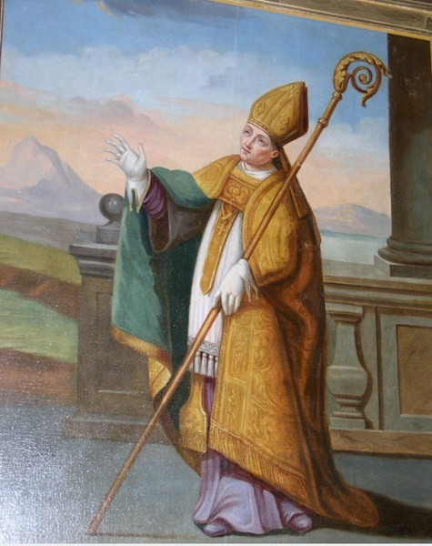 Saint Baise