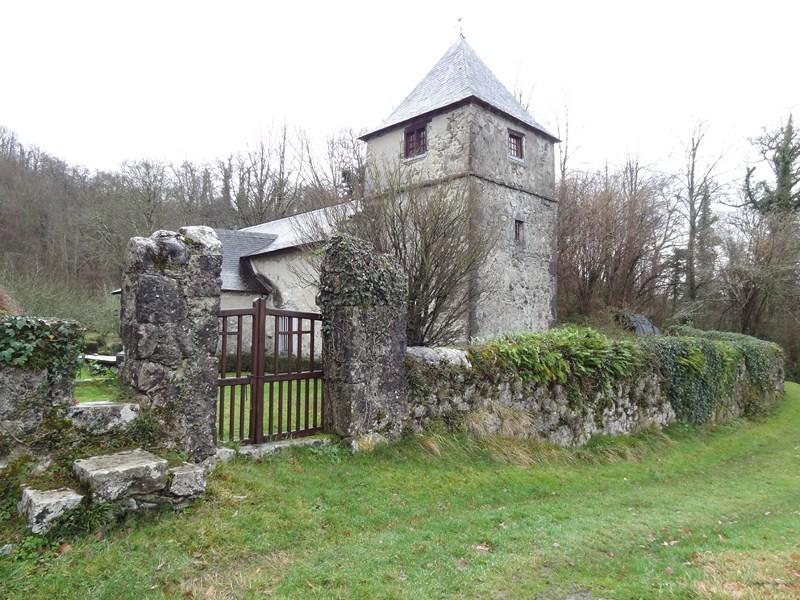 ancienne chapelle saint saturnin