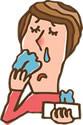 アトピー性皮膚炎・鼻炎