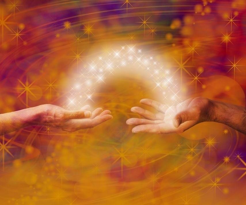 Seelenliebe, Dualseelenprozess, Seelenpartnerschaft