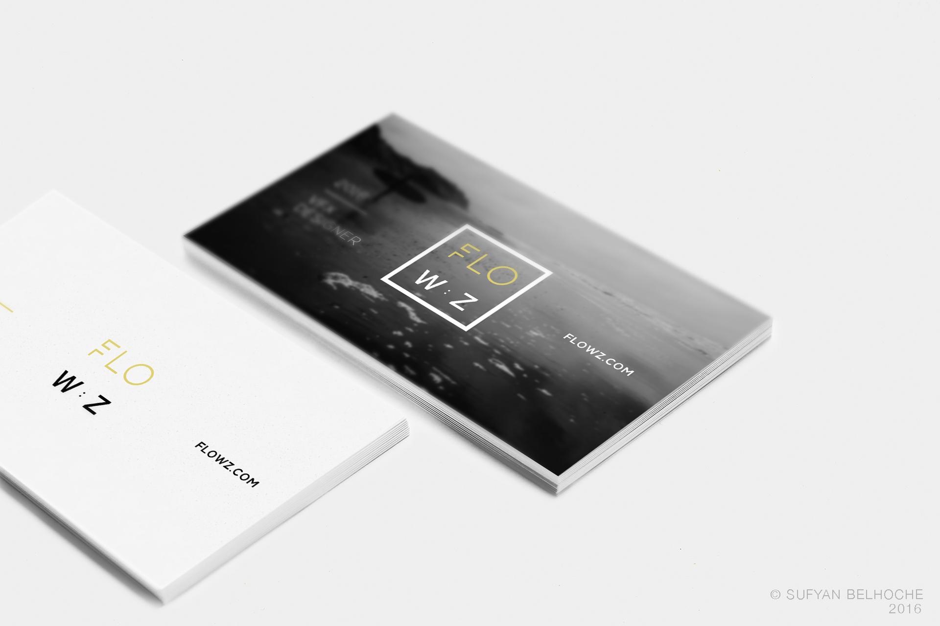 Visitenkarte Design Vorlagen QY75 – Takasytuacja
