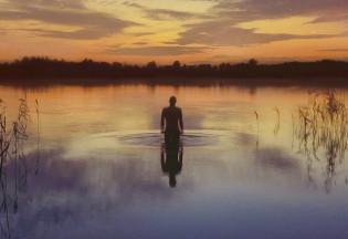 Die heilende Kraft der Stille