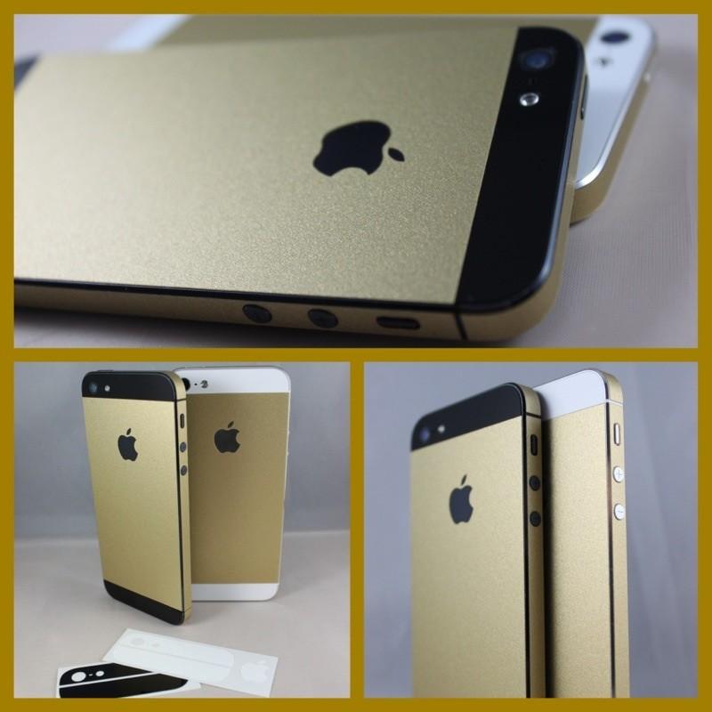 iPhone 5 im iPhone 5s design!