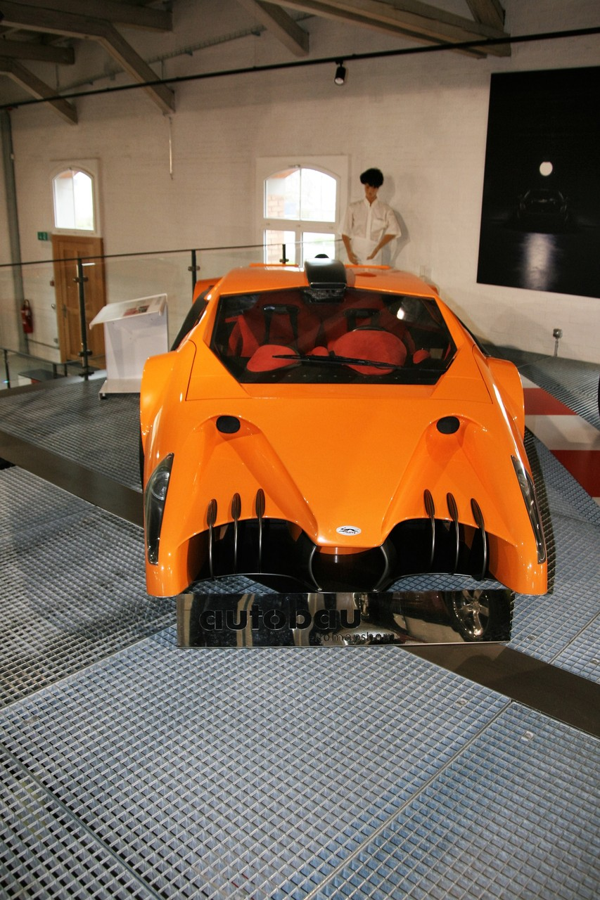 Autobau Romanshorn immer sehenswert
