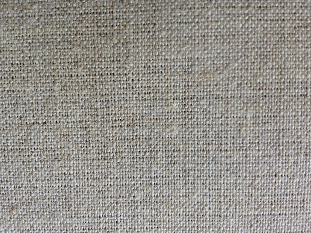 P 099 100% Linen, width 305 cm, 305 gr., warp 15, woof 14