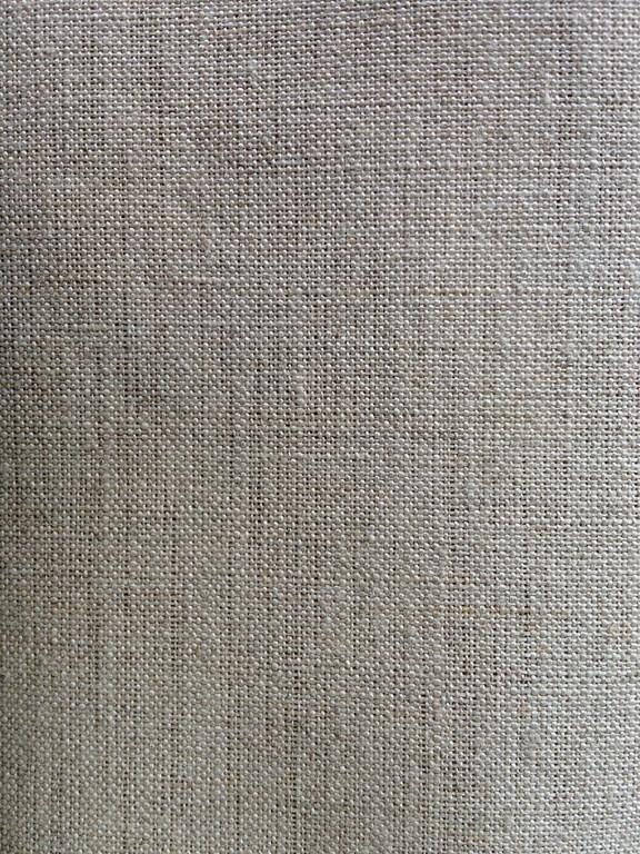 5659 100% Linen, width 217 cm, 220 gr., warp 17, woof 19