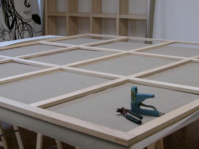 schreiner keilrahmen dirk weber bonn feines. Black Bedroom Furniture Sets. Home Design Ideas