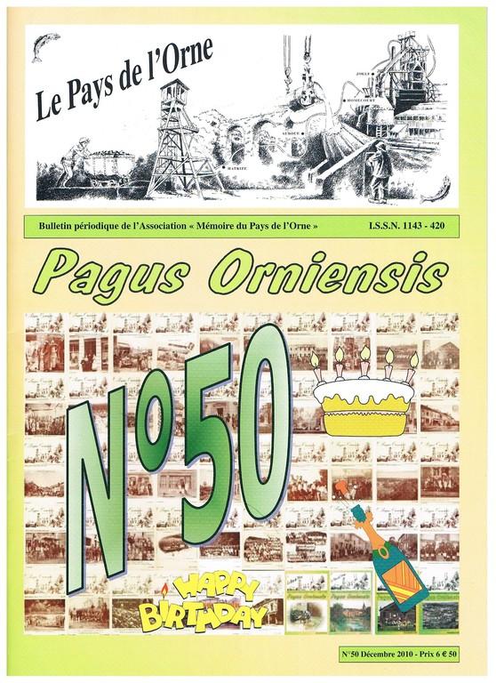 Pagus n°50