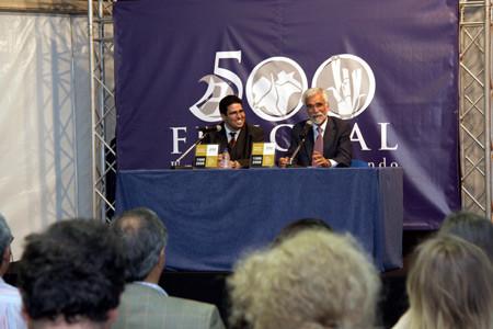 Miguel Oliveira, Francisco Faria Paulino
