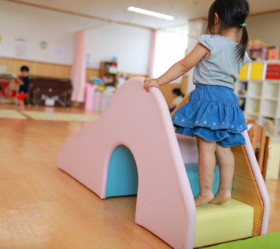 幼稚園・保育園などの公的施設【新潟市の事業所向け電気設備工事会社が対応できる施設】